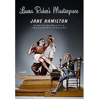 Laura ratsastajat mestari teos Hamilton & Jane