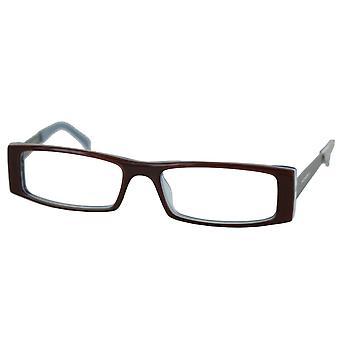 Fossila glasögon Glasögon Frame Pueblo röd OF2038200