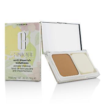Anti Blemish Solutions Powder Makeup - # 14 Vanilla (MF-G) 10g/0.35oz