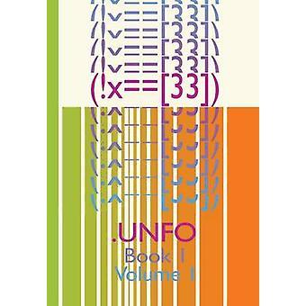 x33 Book 1 Volume 1 by .UNFO