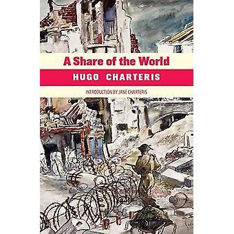 A Share of the World by Charteris & Hugo