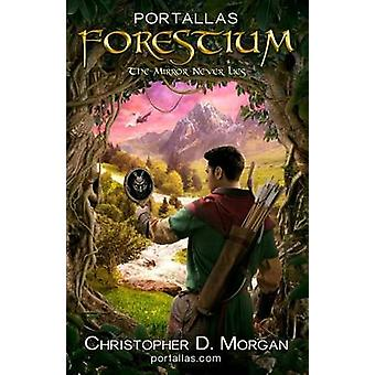 Joshua and the Magical Forest by Morgan & Christopher D