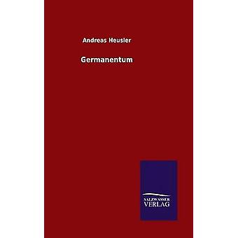 Germanentum by Heusler & Andreas