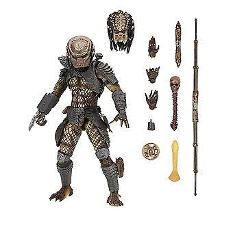 "Predator 2 7"" Ultimate City Hunter Figure"