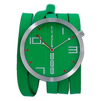 Unisex Watch 666 Barcelona 171 (45 mm) (Ø 45 mm)