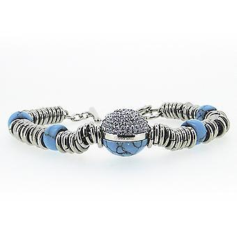 Ladies'Bracelet Time Force TS5086BS (19 cm)