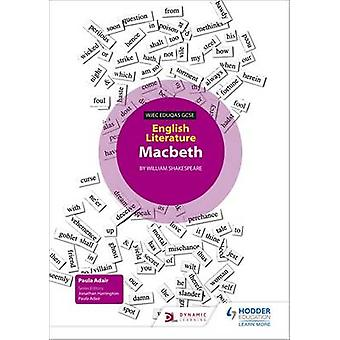 WJEC Eduqas GCSE English Literature Set Text Teacher Guide - Macbeth b