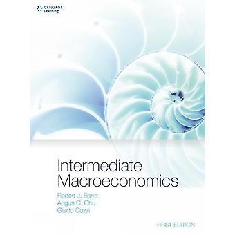 Intermediate Macroeconomics by Robert J. Barro - 9781473725096 Book