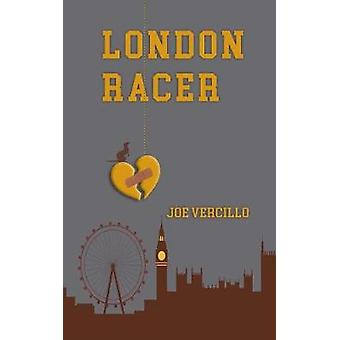 London Racer by London Racer - 9781948223065 Book