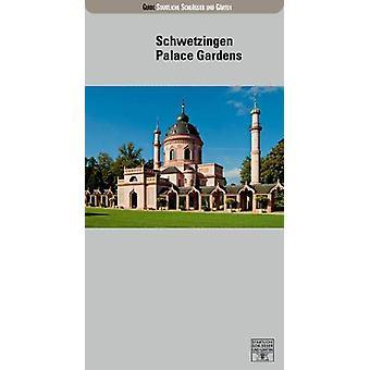 Schwetzingen Palace Gardens by Hartmut Troll - 9783422022270 Book