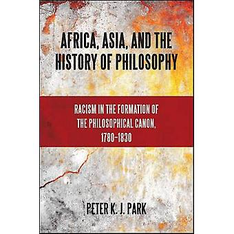 Africa - Asia - and the History of Philosophy - Racism in the Formatio