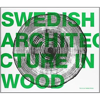 Swedish Architecture in Wood - 9789185689163 Book