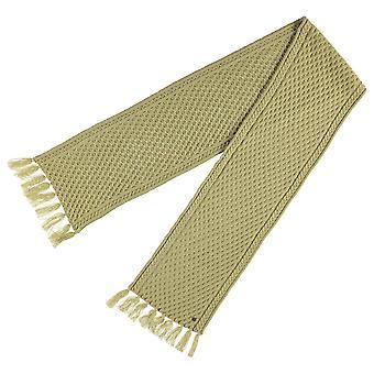 Kangol Womens Berley Scarf Fine Knit Muffler Chuddar Wrap Accessories
