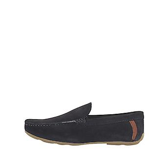 Bitter & Sweet Men's Loafers Without Laces