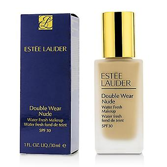 Double Wear Nude Water Fresh Makeup Spf 30 - # 1n2 Ecru - 30ml/1oz