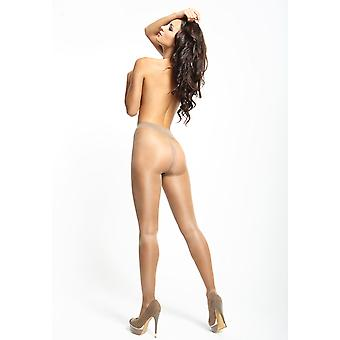 Miss O Open Gusset Pantyhose