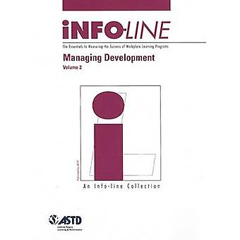 Management Development - Volume 2 by ASTD Press - 9781562863340 Book