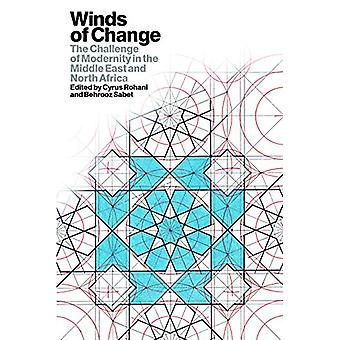Winds of Change - The Challenge of Modernity in the Middle East and No
