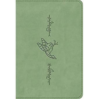ESV Kid's Bible - Compact - 9781433565618 Book