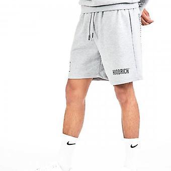 Hoodrich COPY - Hoodrich OG Akira V3 Jog Shorts Blue