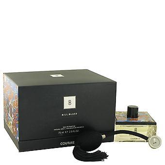 Bill Blass Couture 8 Eau De Parfum Spray By Bill Blass 2.5 oz Eau De Parfum Spray
