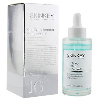 Treatment Series Clarifying Booster Concentrate  (all Skin Types) - Purifying Brightening Revitalizing & Protecting