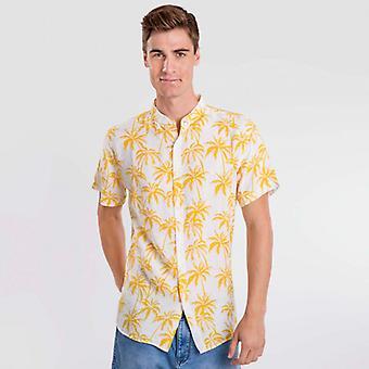 Camicia Keita Bianca