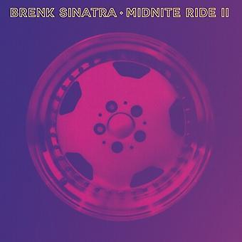 Midnite Ride Ii [CD] USA import