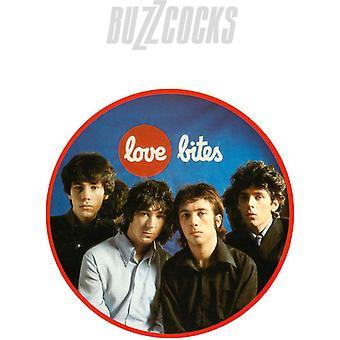 Love Bites [CD] USA import