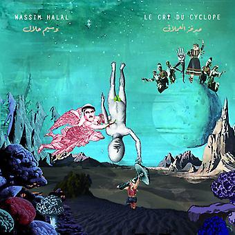 Le Cri Du Cyclope [CD] USA import