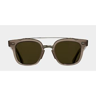 Cutler and Gross 1297 07 Humble Potato/Brown Sunglasses