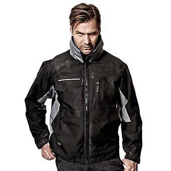 Snickers Mens Premium Craftsmans Winter Workwear Jacket