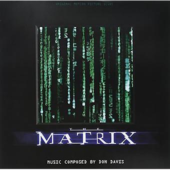 Bo - matrice le USA [Vinyl] importer
