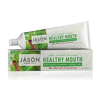Healthy Mouth Toothpaste 125 g