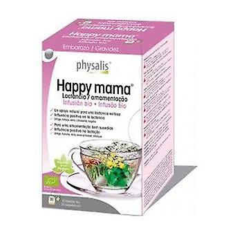Infusion Happy Mama Bio 20 units