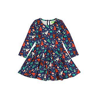 Lily Balou kjole Trissia Circle Groovy katte
