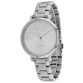 139, Fossil Women 's ES4776 Quartz Silver Watch