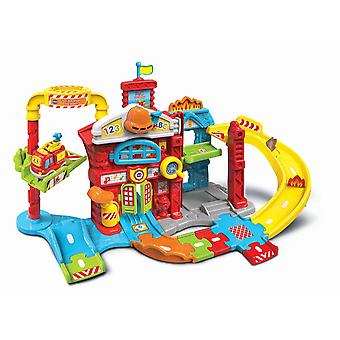 VTech Fire Station Playset - Toot-Toot Drivers