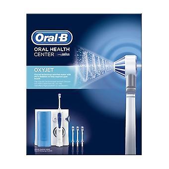 Oxyjet Oral Irrigator None