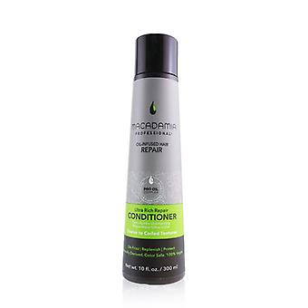 Professional Ultra Rich Repair Conditioner (coarse To Coiled Textures) - 300ml/10oz