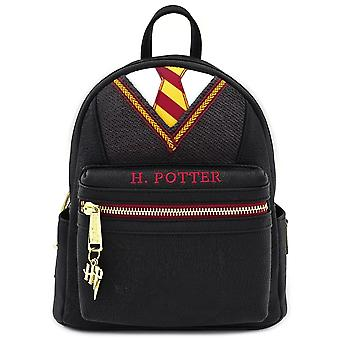 Loungefly X Harry Potter Cosplay Suit & Tie Mini Backpack