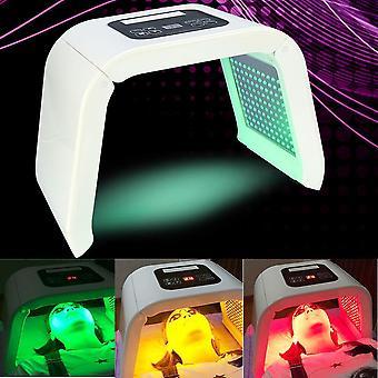 4 Couleur Pdt Led Light, Skin Care Rejuvenation Photon Machine For Skin