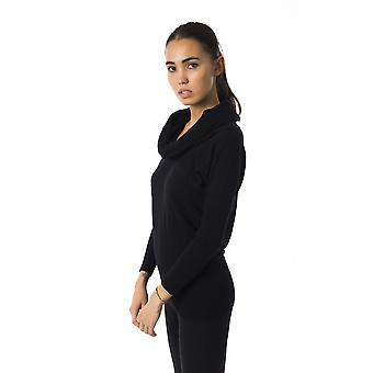 Byblos Nero Sweater BY853458-XS