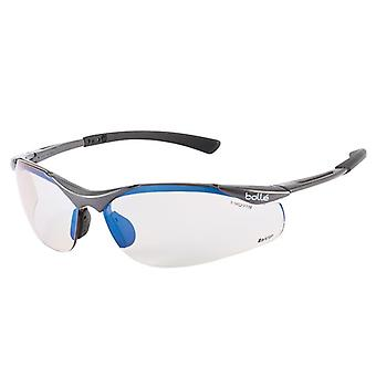 Bolle Safety CONTOUR Safety Glasses - ESP BOLCONTESP