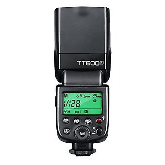 Camera Flash Godox Tt600s 2.4g Ttl 1 / 8000s For Sony