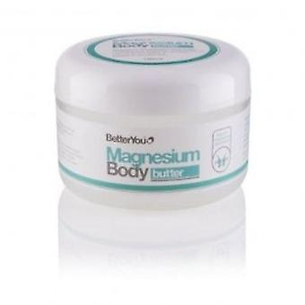 Betteryou - Magnesium Body Butter 180ml