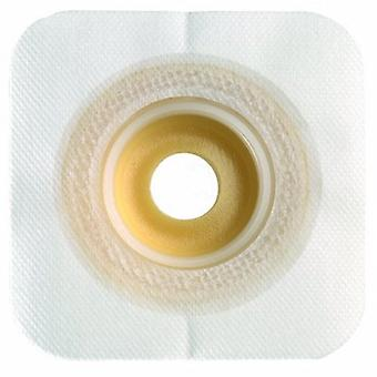 Convatec Colostomy Barrier, 1 1/4-1 3/4 Inch Stoma Opening, 1 Each