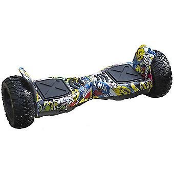"""ALLE TERRAIN BLUETOOTH 8.5"""" HOVERBOARD SWEGWAY"""