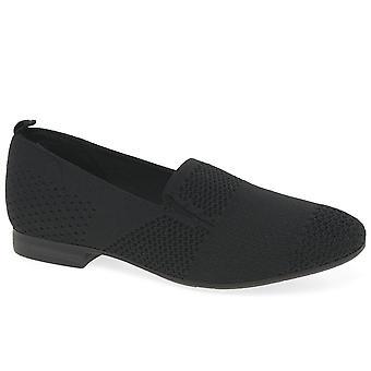 Soft Line (Jana) Jesisie Womens Slip On Shoes
