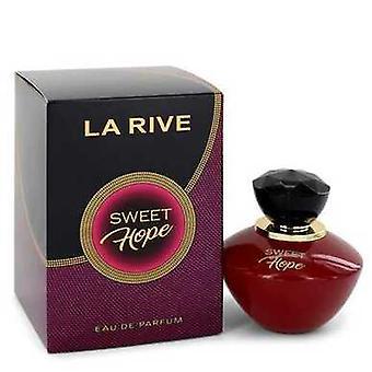 La Rive Sweet Hope van La Rive Eau de parfum spray 3 oz (vrouwen) V728-545066